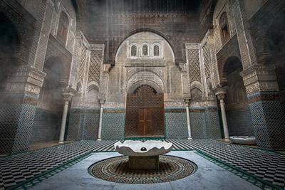 moroccan-temple